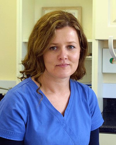 Anna Cemomordaja Dentist