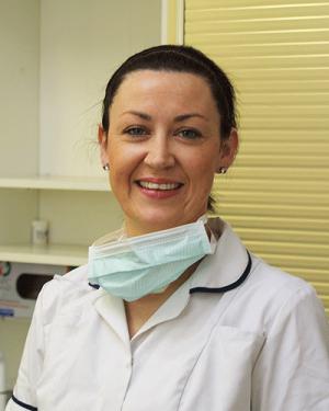 Evelyn Nurse Bryan Duggan Dental Practice Finglas