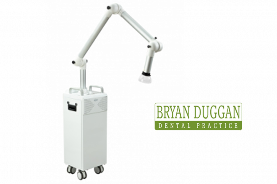 duggan-dental-practice-Extraoral-Dental-Suction-System-removes-the-Droplets-900x600